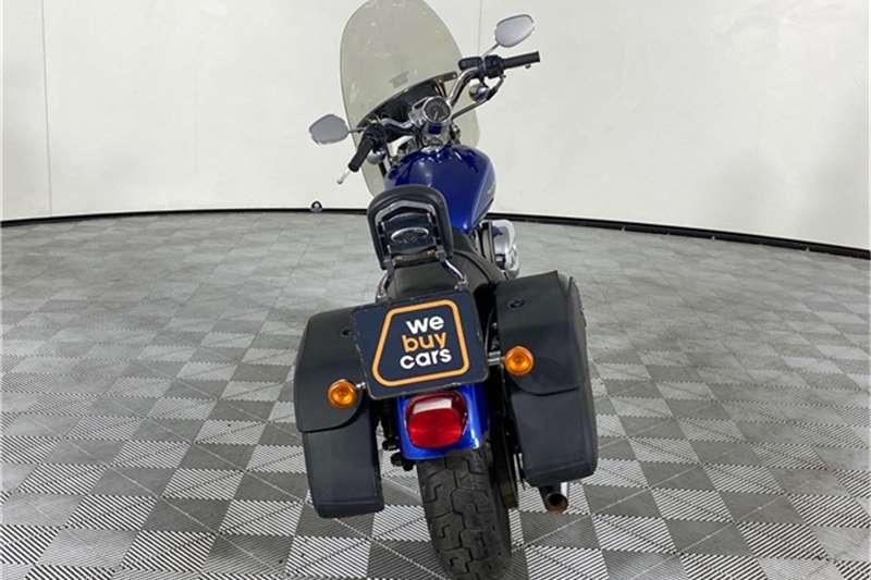 Used 2009 Harley Davidson Sportster