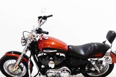 Used 2011 Harley Davidson Sportster