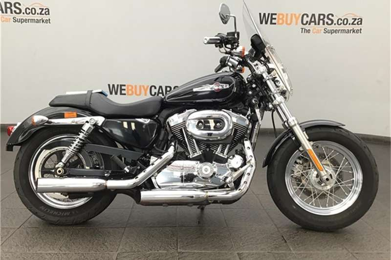 Harley Davidson motorcycles for sale in South Africa | Auto Mart
