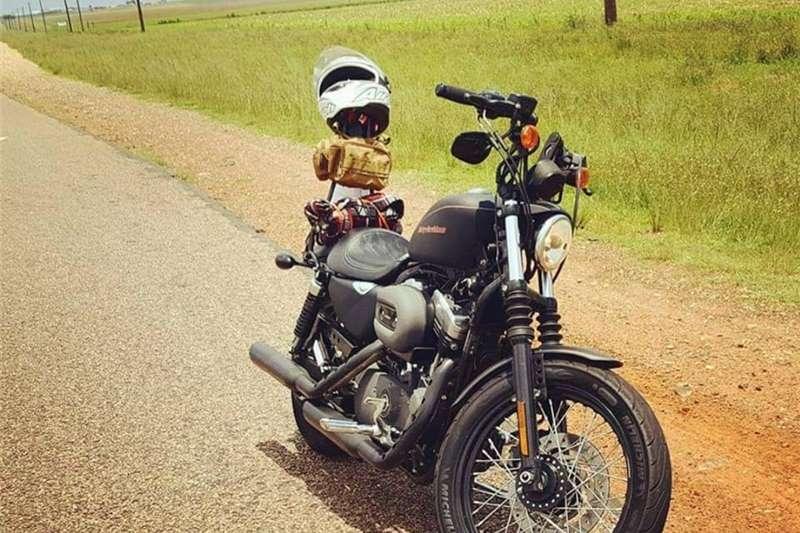 Used 2012 Harley Davidson Sportster