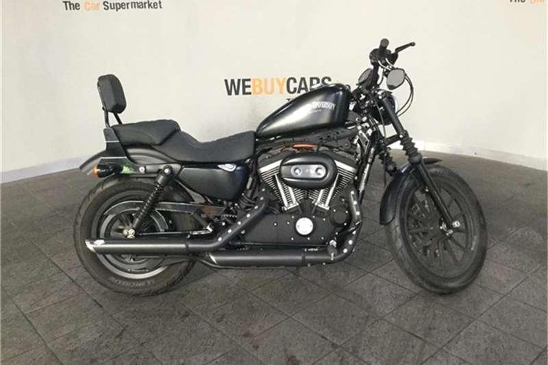 Harley Davidson Sportster 2015