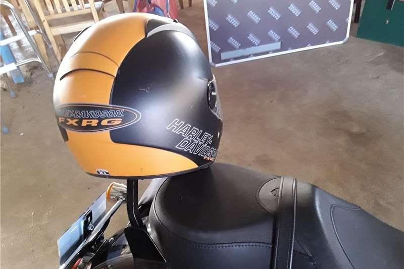Harley Davidson Sportster 2016