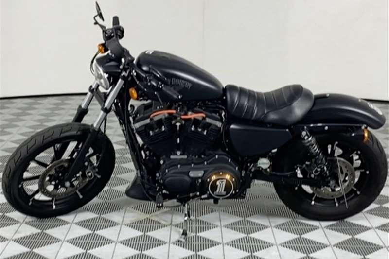2016 Harley Davidson Sportster