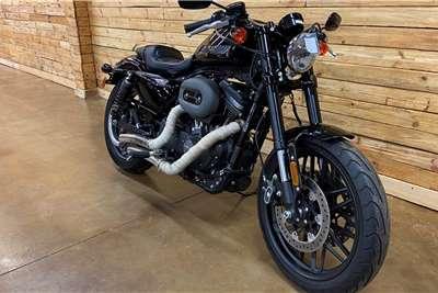 Harley Davidson Sportster 2018