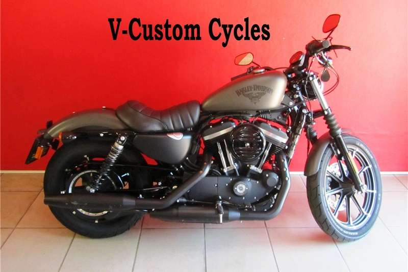 Harley Davidson Sportster 2019