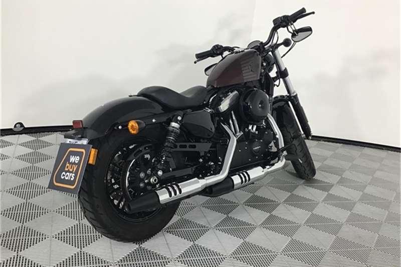 Harley Davidson Sportster 2020