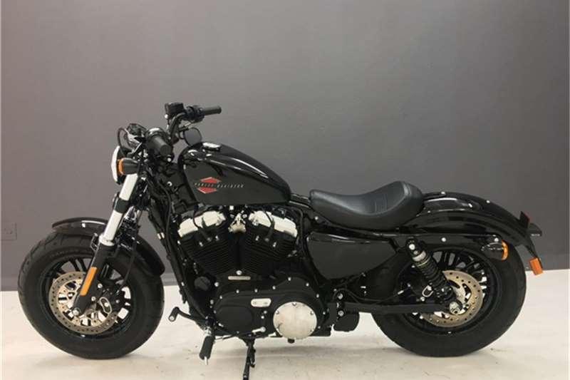 Harley Davidson Sportster 48 Immaculate 2020