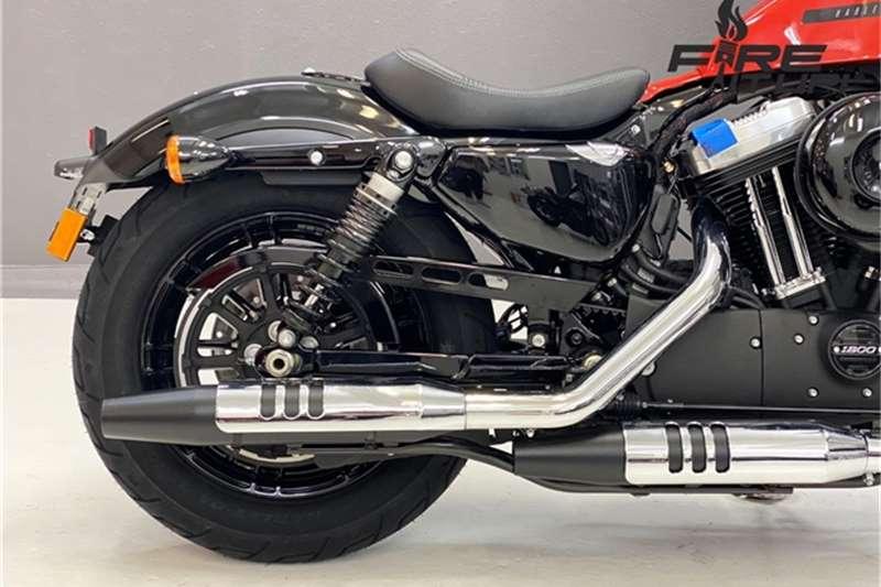 Harley Davidson Sportster Forty eight BRAND NEW 2021