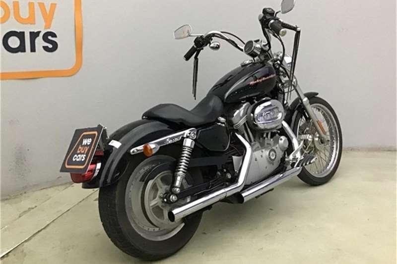 2007 Harley Davidson