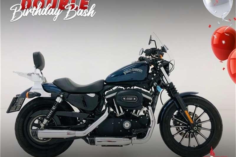 Used 2013 Harley Davidson Sportster