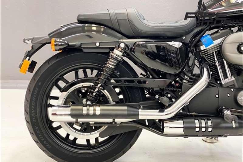 Harley Davidson Sportster ROADSTER XL1200CX Brand New 2020