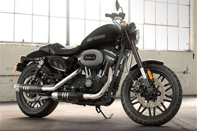 Harley Davidson Sportster XL 1200CX Roadster 2017