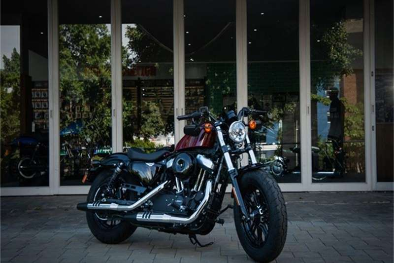 Harley Davidson Sportster XL 1200X Forty Eight 2020