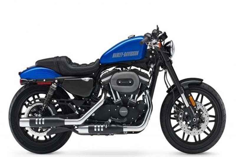 Used 2018 Harley Davidson Sportster