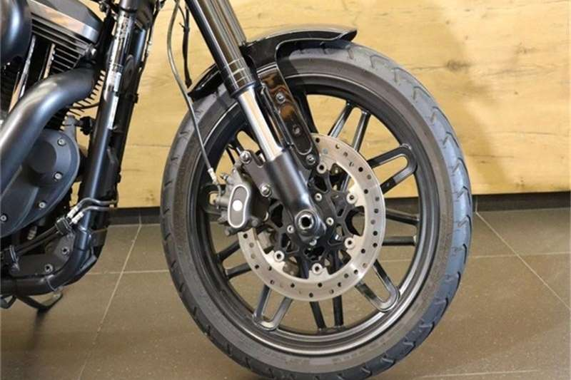 Harley Davidson Sportster XL1200 Cx Roadster 2016