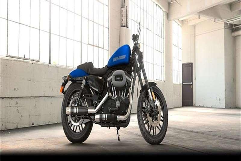 Harley Davidson Sportster XL1200 Cx Roadster 2018