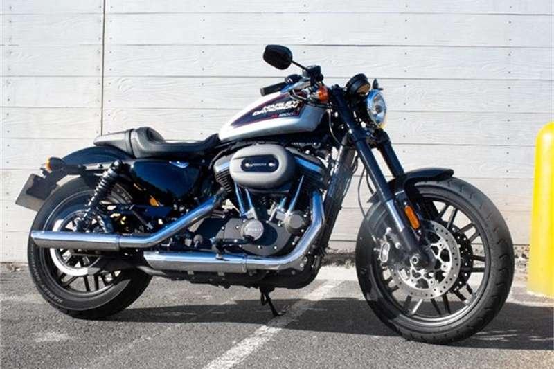 Used 2020 Harley Davidson Sportster