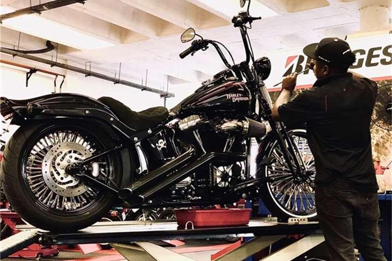Used 2017 Harley Davidson Street Bob