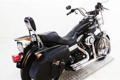 Used 2007 Harley Davidson Street Bob