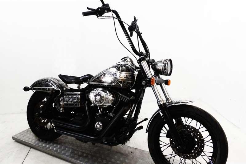 Used 2011 Harley Davidson Street Bob