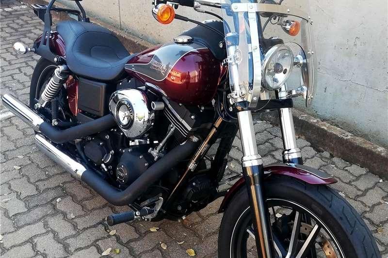 Used 2014 Harley Davidson Street Bob