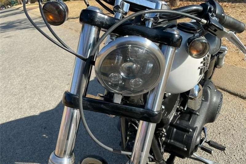 Used 2016 Harley Davidson Street Bob