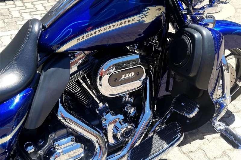 Used 2010 Harley Davidson Street Glide