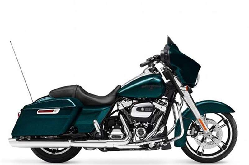 Used 2018 Harley Davidson Street Glide Special