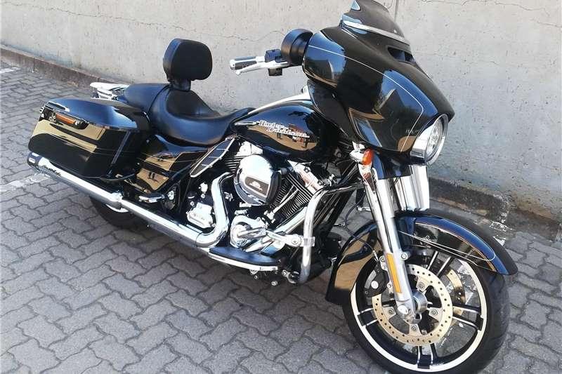 Used 2015 Harley Davidson Street Glide Special