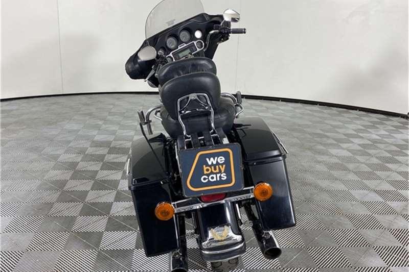 2004 Harley Davidson