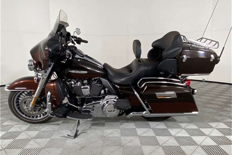 Used 2011 Harley Davidson