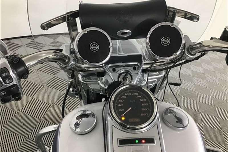 Used 2015 Harley Davidson
