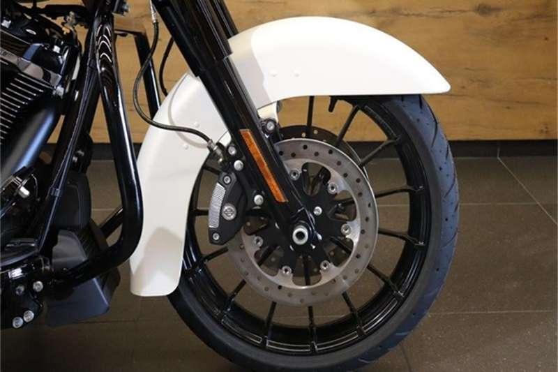 Harley Davidson Touring Street Glide 2018