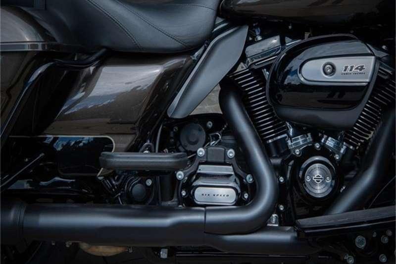 Harley Davidson Touring Ultra Limited 114 2020
