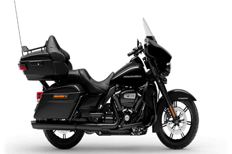 Used 2021 Harley Davidson