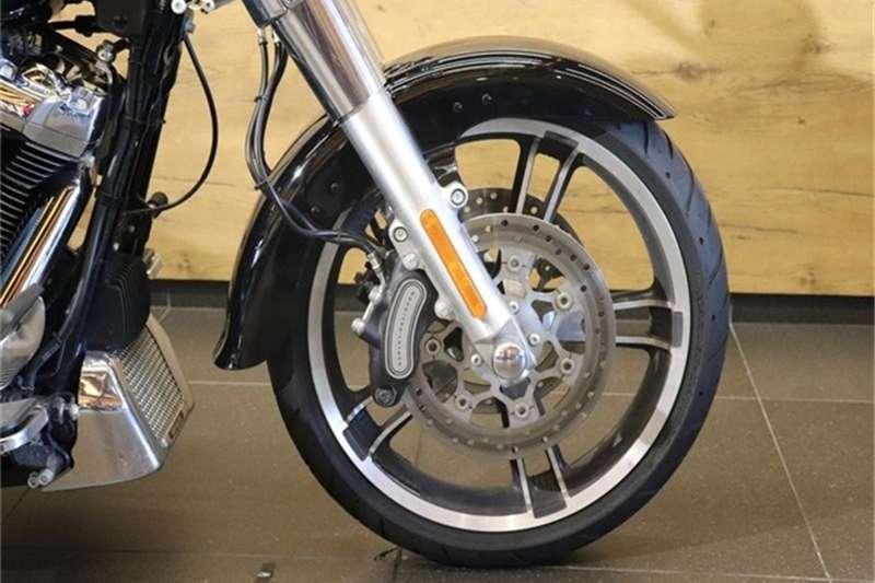 Harley Davidson Trike FLRT Freewheeler 2017