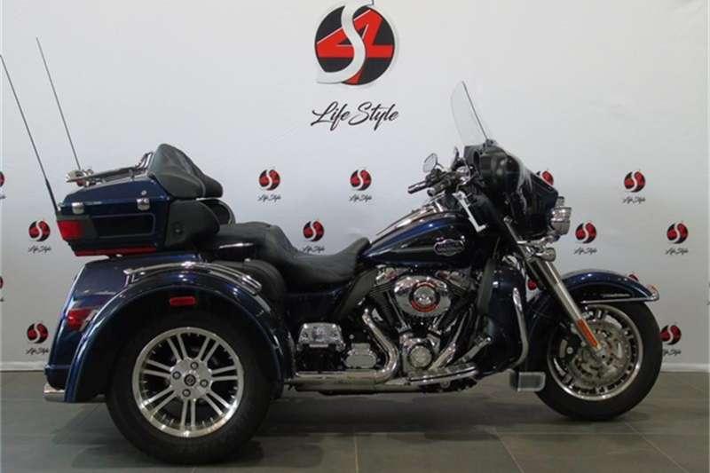 Harley Fxr Specs