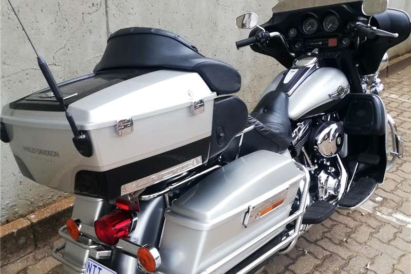 Harley Davidson Ultra Classic 2003