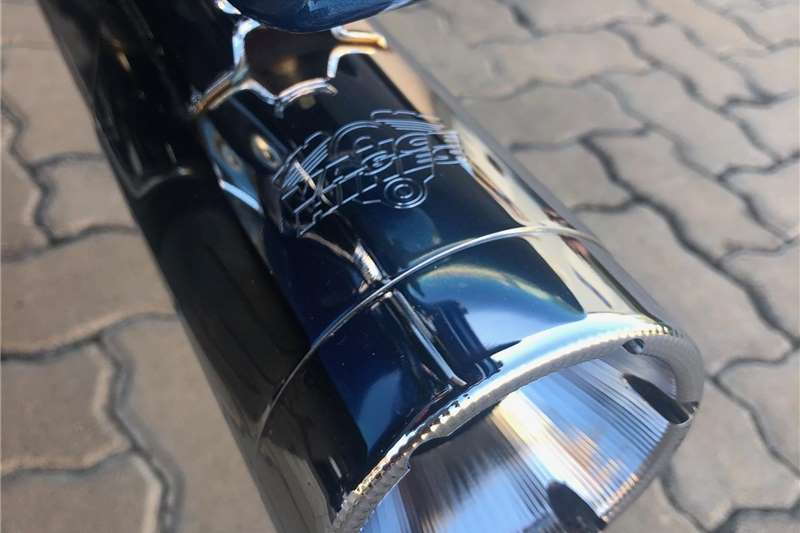 Harley Davidson Ultra Classic 2014