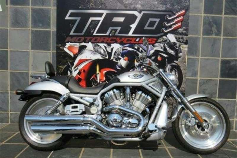 Harley Davidson V-ROD 1290 2003