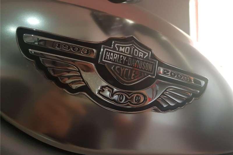 Used 2000 Harley Davidson V-ROD