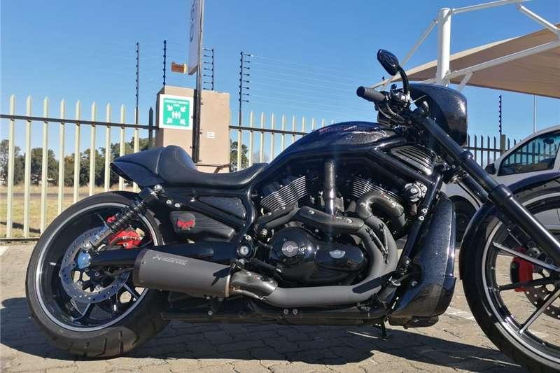 Harley Davidson V-ROD 2007