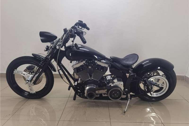 Used 2011 Harley Davidson V-ROD
