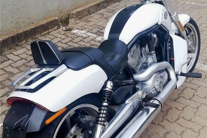 Harley Davidson V-ROD 2016