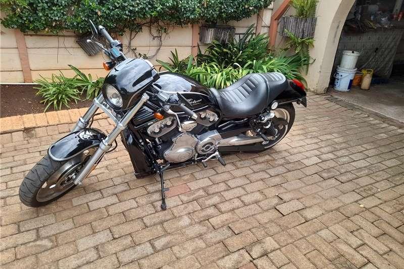 Harley Davidson V-ROD 0