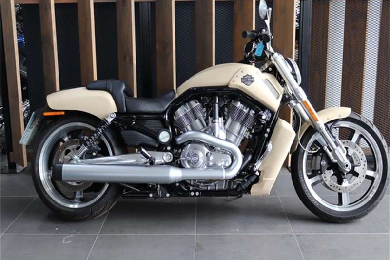 Harley Davidson V Rod For Sale In Gauteng Auto Mart