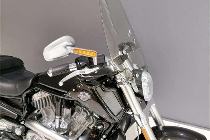 Harley Davidson V-ROD Muscle MUSCLE 2015