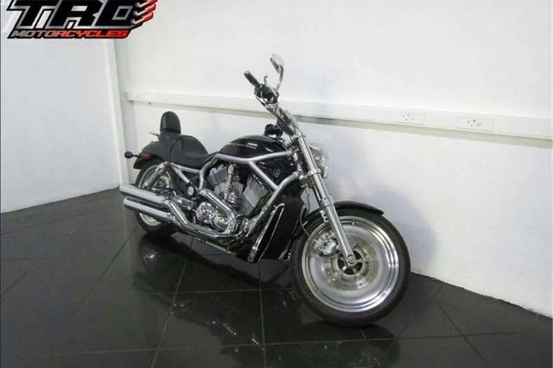 Harley Davidson V-ROD NIGHT ROD 1200 2005