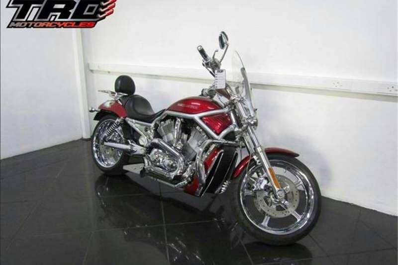 Harley Davidson V-ROD NIGHT ROD 2005