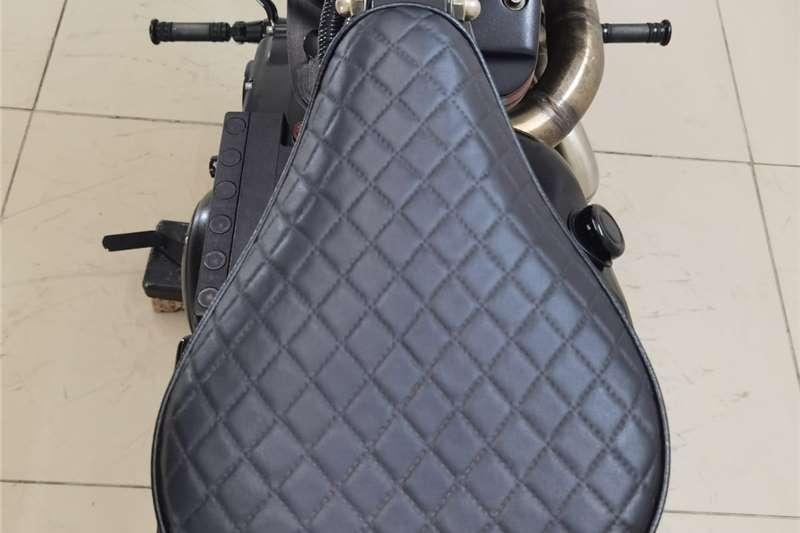 Used 2000 Harley Davidson XL1200